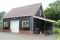 C3 Garage / Carport 800x600cm
