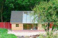 SP16-Tuinhuis-Kantoor-met-lichstraat-1000x600-prefab-betonwand,-dubbel.-houtskelet