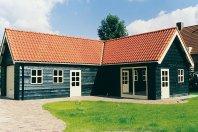 T27 Tuinhuis L-vorm 1080-475x930-475cm dubbelwandig-potdeksel
