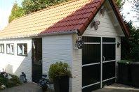 G25 Garage-630x320cm-dubbelwandig-houtskelet-(rabat)