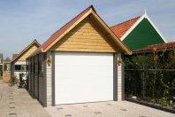 G30 Garage-630x320cm-enkelwandig-betonbouw-grijs-houtmotief