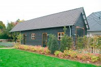 G12 Garage-Tuinhuis-1800x450cm-dubbelwandig-houtskeletbouw-(potdeksel)